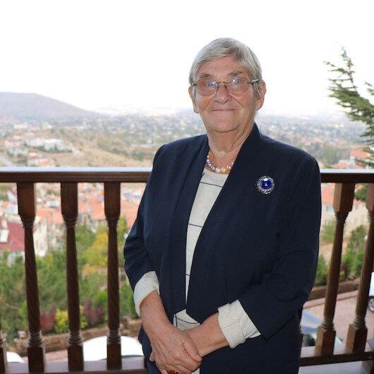 Prof. Dr Canan Karatay: Pastırma pişmediği için en sağlıklı ettir
