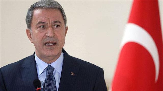 تصريحات نارية.. وزير الدفاع التركي يحذّر باستئناف