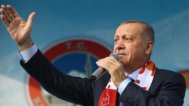 أردوغان: أثبتنا مرة أخرى أن تركيا لديها القدرة على مواجهة العالم لصون استقلالها