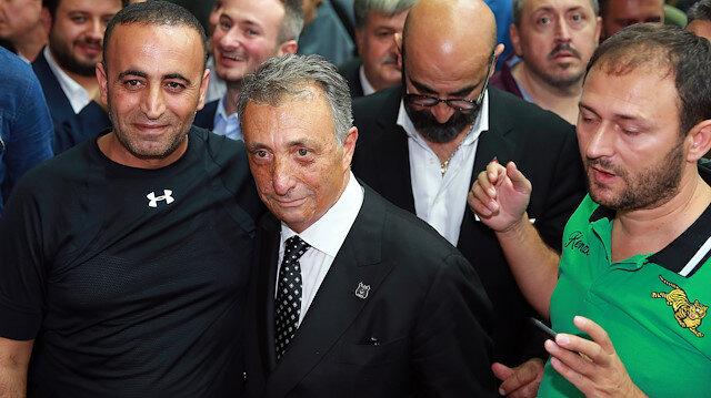 Beşiktaş'ta Ahmet Nur Çebi Abdullah Avcı ile devam edecek mi?