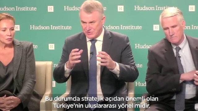 Eski Pentagon yetkilisi Mike Doran: PKK ile ittifak kurduk Türkiyeyi kaybettik