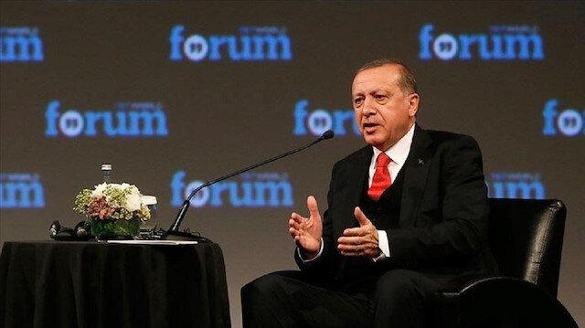 أردوغان: اسمعوها منّا.. لا تستقوا أخبارنا من الأقلام المؤيدة للإرهاب