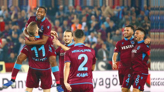 Son 9 yılın en iyi Trabzonspor'u