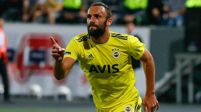Vedat Muriç atıyor Fenerbahçe kazanıyor: Slimani ve Frey'i şimdiden yakaladı