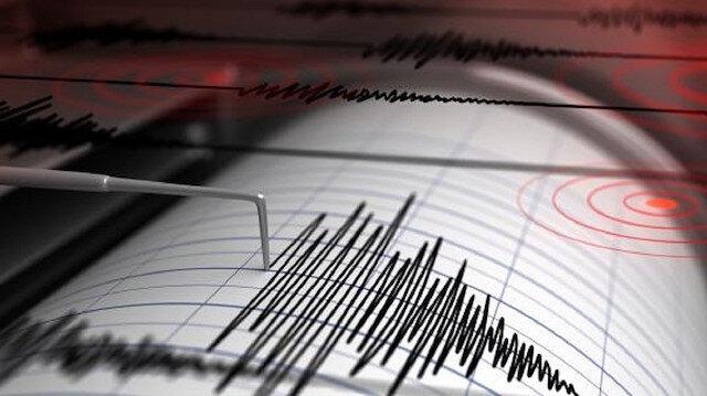 زلزال جنوبي إيران شعر به سكان ناطحات السحاب في دبي