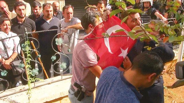 HDP'lilere ders