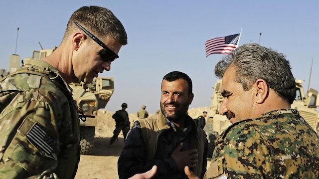 ABD 200 askeri Suriye'de bırakacak iddiası