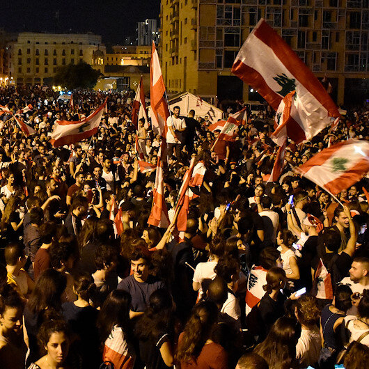 Lübnan hükümetinden önemli kararlar: Ekonomik krizi hafifletecek adımlar