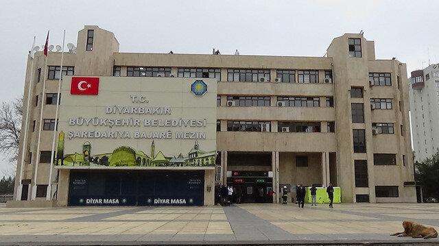 HDP'li belediye başkanlarına terör operasyonu: 3 başkan gözaltına alındı