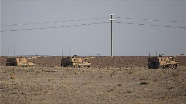 الدفاع التركية: نتابع عن كثب انسحاب الإرهابيين من المنطقة الآمنة
