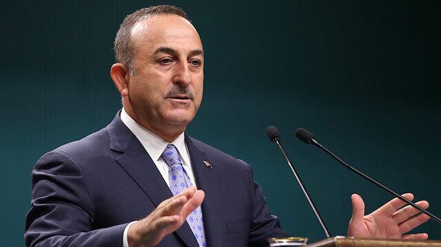 Dışişleri Bakanı Çavuşoğlu'dan flaş Suriye açıklaması: 35 saatimiz kaldı