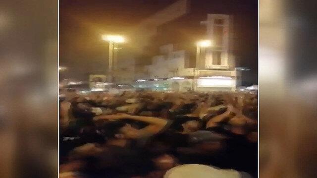 Lübnan sokaklarında 'canımız kanımız sana feda olsun Erdoğan' sesleri