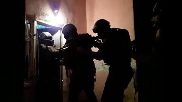 PKK'nın dağ kadrosuna kaçırılmak istenen 4'ü çocuk 6 kişi kurtarıldı: Operasyonda örgüt üyesi 8 şüpheli tutuklandı
