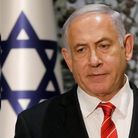 Netanyahu koalisyon hükümetini kuramadı: Görev Mavi-Beyaz İttifakı lideri Benny Gantz'a verildi