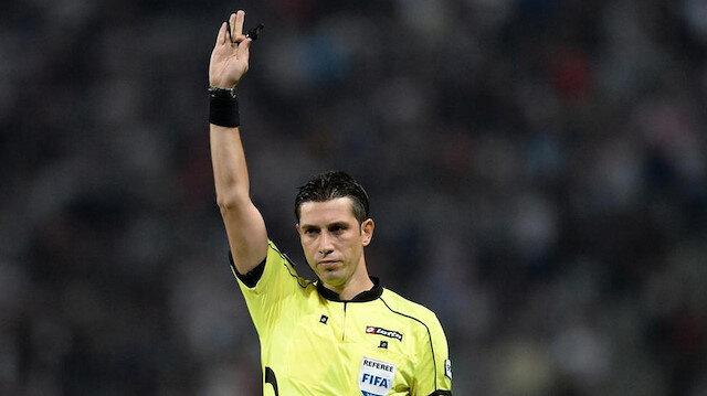 UEFA'dan Ali Palabıyık'a görev: Devler Ligi maçını yönetecek