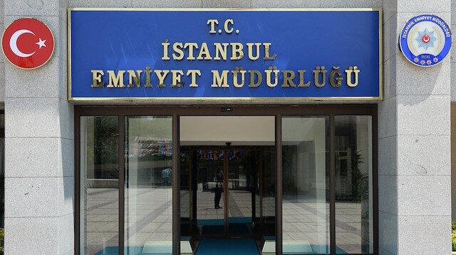 İstanbul Emniyet Müdürlüğünde atamalar: 75 kişinin görev yeri değiştirildi