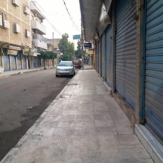 Esed, PKK ve Şii milisler Münbiç'i yağmalıyor