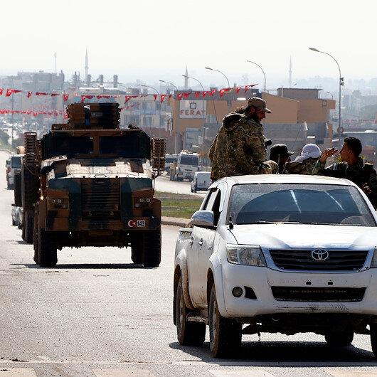 Rusya'dan açıklama: ABD-Türkiye işbirliği Suriye'de istikrarı sağlayacak