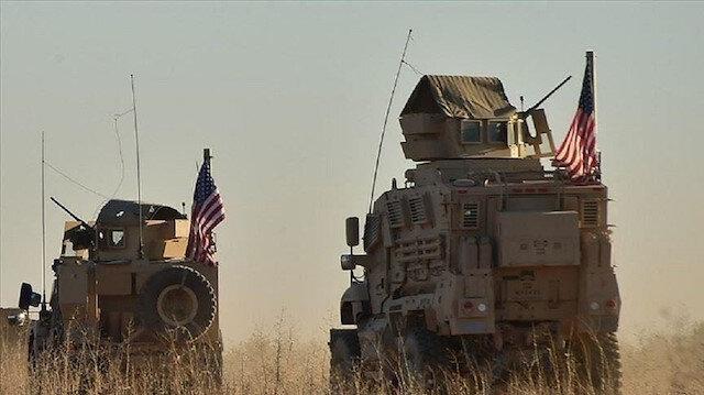العراق ينفي موافقته على بقاء القوات الأميركية المنسحبة من سوريا