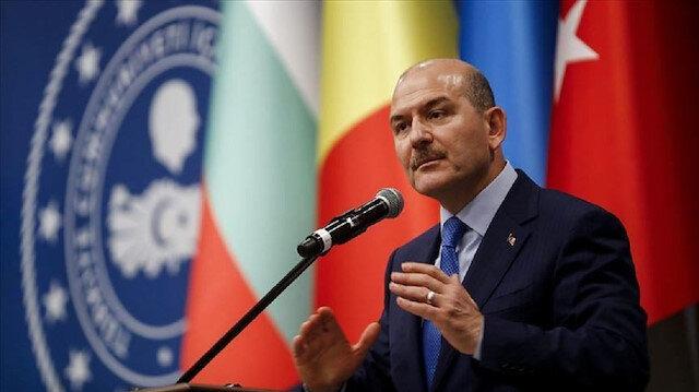وزير الداخلية التركي: رحّلنا 85 ألف مهاجر غير نظامي من إسطنبول خلال 2019