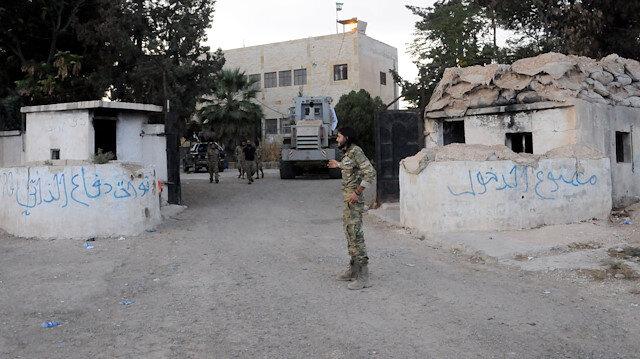 Tel Abyad'da en kritik nokta ele geçirildi: Akçakale'ye saldırılar son buldu