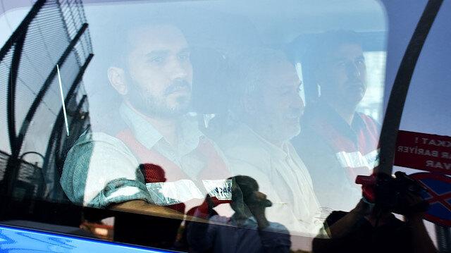 Eski Diyarbakır Büyükşehir Belediye Başkanı Adnan Selçuk Mızraklı tutuklandı