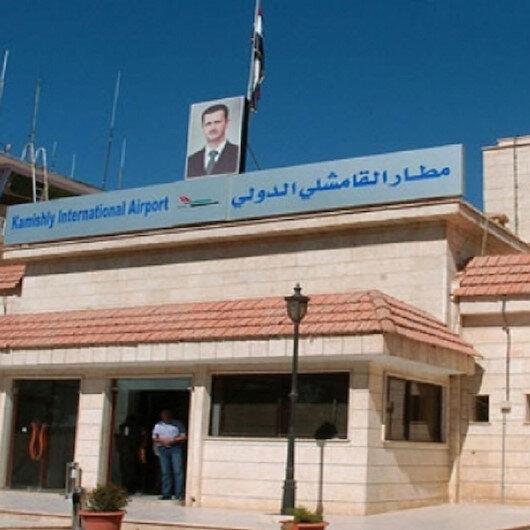Kamışlı'da kritik görüşme: Rus heyeti, PKK elebaşıları ve Şam temsilcileri toplandı