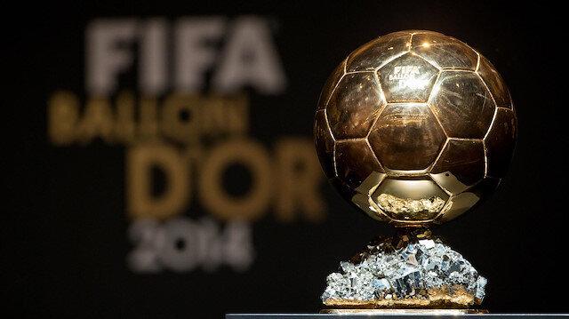 Ballon d'Or için yarışacak 30 futbolcu açıklandı