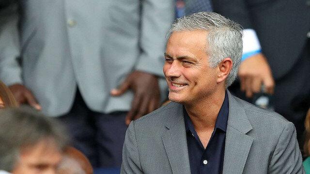 Jose Mourinho'dan Galatasaray-Real Madrid maçı yorumu