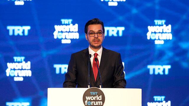 """مسؤول إعلامي تركي: منتدى """"تي أر تي وورلد"""" من أكثر المنصات تميزًا"""