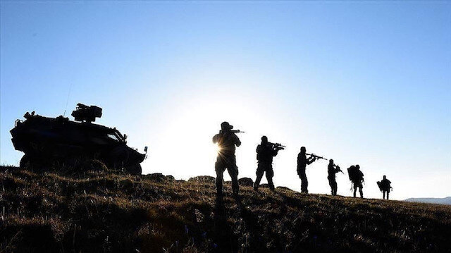 استشهاد جندي تركي متأثرًا بجراح أصيب بها شمالي سوريا
