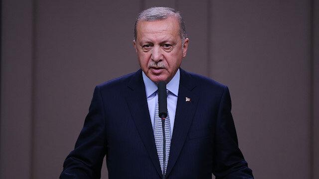 Cumhurbaşkanı Erdoğan: Sözler tutulmazsa harekatımızı bu sefer çok daha büyük bir kararlılıkla devam ettireceğiz