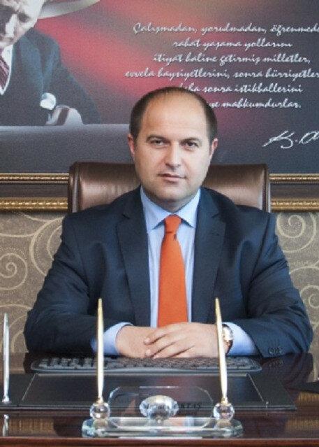 SGK İstanbul İl Müdürü Murat Göktaş