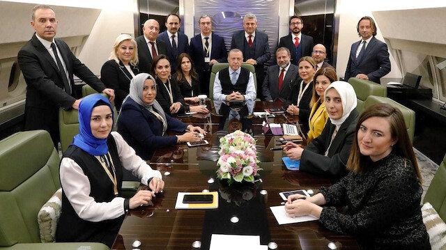 Cumhurbaşkanı Erdoğan'dan mutabakat açıklaması: Putin 'biz bunları buralardan kesinlikle atarız' dedi