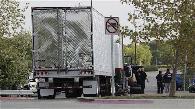بريطانيا.. العثور على 39 جثة داخل شاحنة بمدينة إسكس ما القصة؟