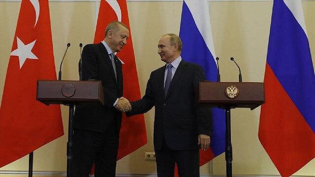 بدء الإجراءات المشتركة بإطار الاتفاق التركي الروسي حول سوريا