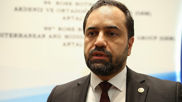 'Turkey has no chemical weapons'