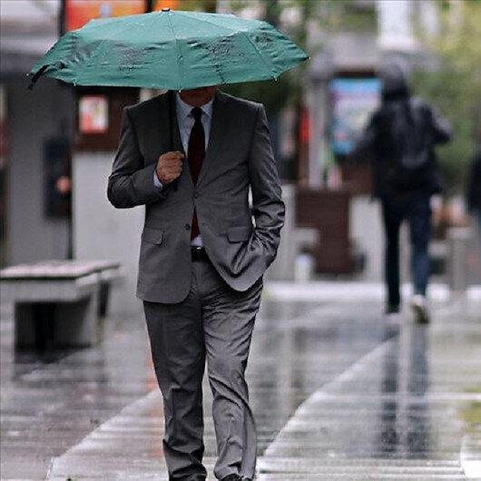 Meteorolojiden sağanak ve sis uyarısı: Özellikle Ordu, Van ve Samsun'a dikkat