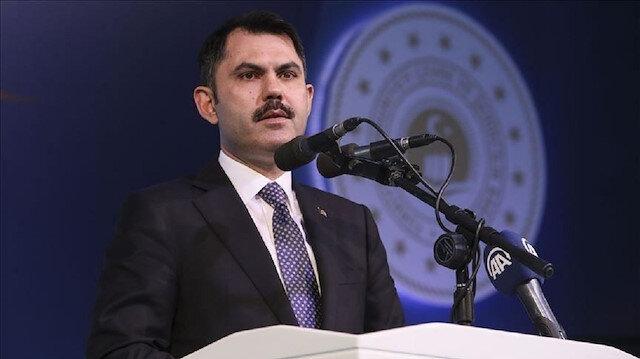 وزير تركي: نحن بصدد التخلص من بلاء