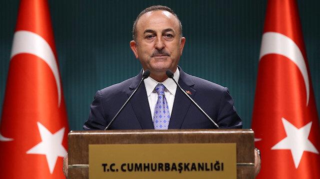 Turkish FM Çavuşoğlu to visit Azerbaijan