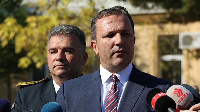 سكوبيه: على أوروبا الالتزام باتفاق الهجرة مع تركيا
