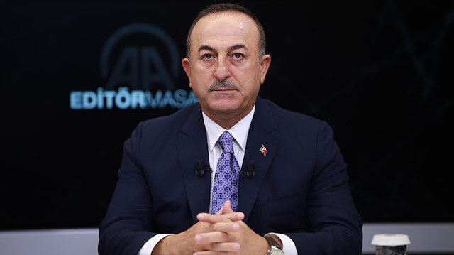 We have no direct contact with the Assad regime, says Turkey