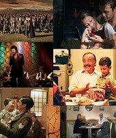 Türkiyede en çok izlenen 25 film