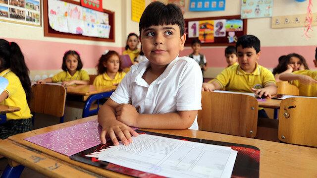 MEB'den yeni karne çalışması: Bu eğitim öğretim yılını kapsamıyor
