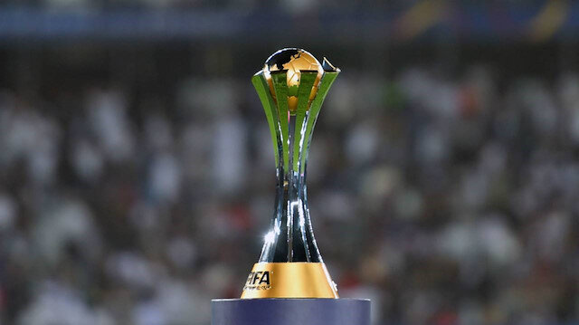 2021 FIFA Dünya Kulüpler Kupası Çin'de düzenlenecek