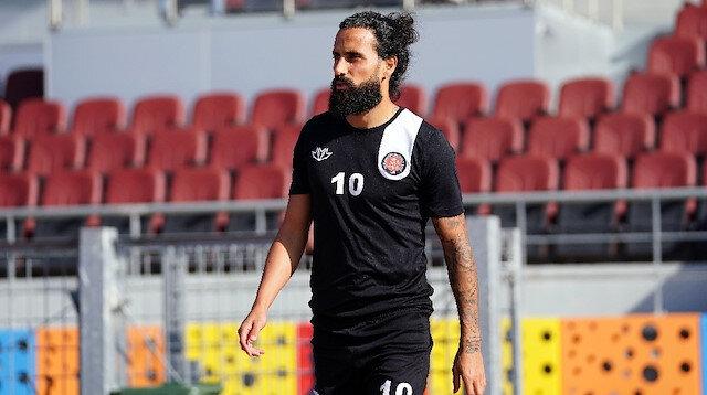 Erkan Zengin: Ben kendimi oyundan almadım, hocalarımız aldı