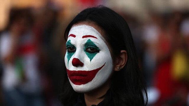 Ortadoğudaki protestoların yeni bir yüzü var: Joker