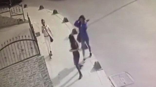 İstanbul'daki evlere dadanan genç kız çetesi çökertildi