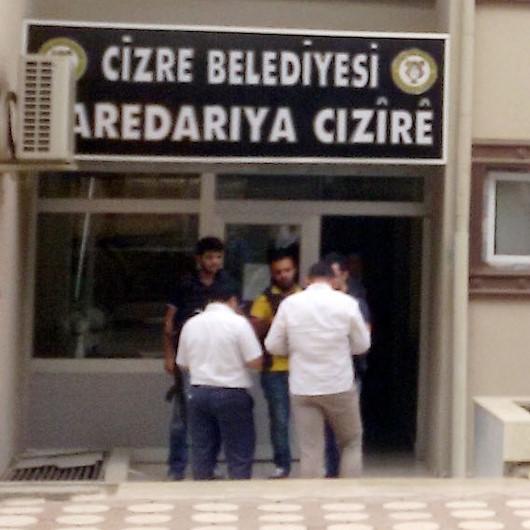 Cizre Belediye Başkanı HDP'li Mehmet Zırığ terör soruşturmasından görevden alındı