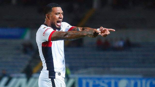 Colin Kazım attı, Veracruz 42 maç sonra kazandı